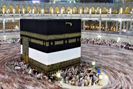 Haji ke Baitullah