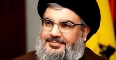 Hasan Nasrallah Hizbullah
