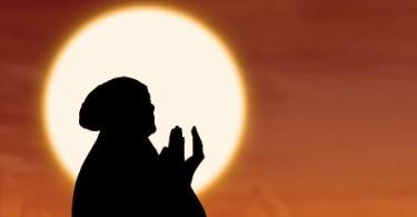 doa perjanjian