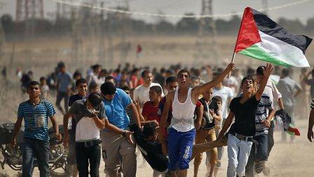 kemenangan palestina