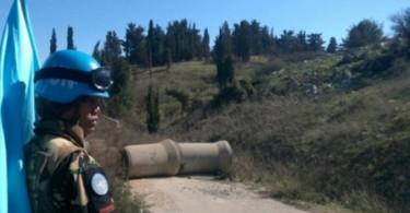 Militer Lebanon Hancurkan Sistem Spionase Israel