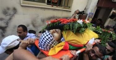 Pada 2015, 35 Anak Palestina Gugur Syahid Ditembak Pasukan Israel