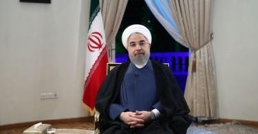 Prinsip Bertetangga; Iran dan Arab Saudi