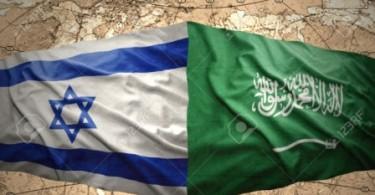 Israel Mengaku, Saudi Dukung Serangan ke Lebanon