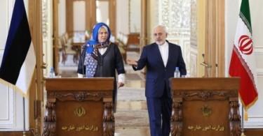 Menlu Iran: Terorisme, Produk dari Pendudukan AS