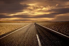 Berjalan Menuju Allah SWT