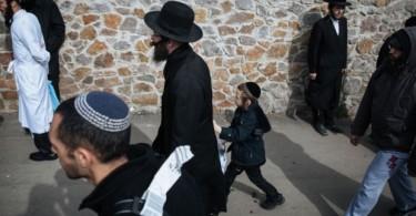 Penurunan Migrasi Yahudi ke Israel