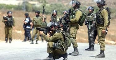 Serangan Zionis ke Gaza Meningkat Drastis