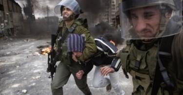 Semua Kesempatan Digunakan Israel untuk Menghentikan Intifada Qods