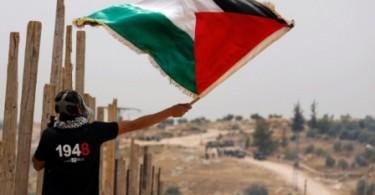 Hari Nakba, Penderitaan 68 Tahun Bangsa Palestina