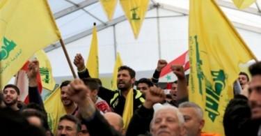 Satu-satunya Opsi Lebanon, Lawan Israel dan Takfiri