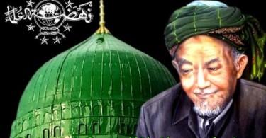 KH. HASYIM ASY'ARI
