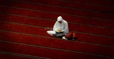 Hijab: Faktor Yang Paling Berpengaruh Memelihara Masyarakat (2)