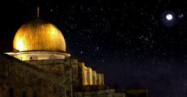 Isra Mikraj : Antara Iman dan Akal