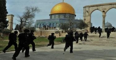 Israel Sedang Upayakan Yahudisasi Total Qods
