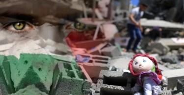 Nasib Tragis Tawanan Palestina