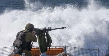 Pejuang Palestina dan Militer Israel Baku Tembak di Gaza