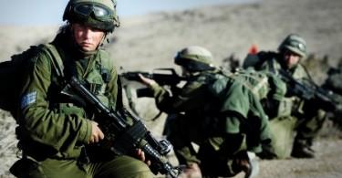 Persiapan Militer Israel untuk Menggelar Perang Baru