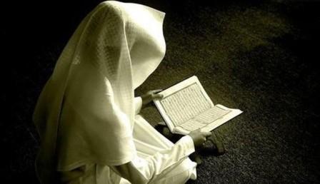 Makna Istighfar menurut Imam Ali bin Abi Thalib