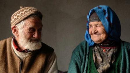 hak orang usia lanjut
