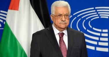 Kejahatan Israel Meningkat, Abbas Bersikeras Berunding