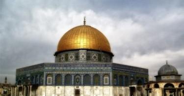 Jelang Hari Quds Sedunia, Israel Tutup Masjid Al Aqsa