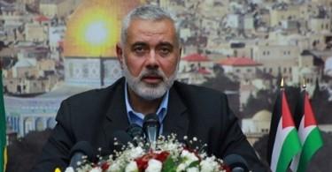 Hamas: Dunia Islam Hadapi Bahaya Terorisme Israel