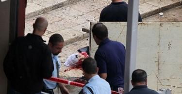 Di Hari Quds, Israel Tembak Mati Seorang Perempuan Palestina