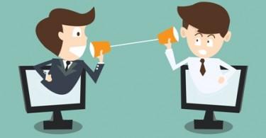 Cerdas Dengan Komunikasi