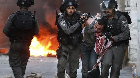 Penjajahan Israel atas Palestina, Tersadis Sepanjang Sejarah Modern