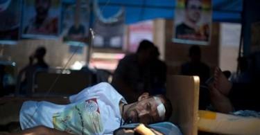 Militer Israel Akui Lakukan Eksekusi Jalanan di Palestina