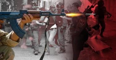 Remaja Palestina Tewas Ditembak dalam Bentrokan dengan Pasukan Israel