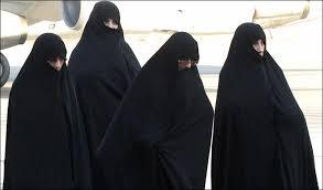 Kepribadian Wanita dan Penyingkapan Hijab (1)