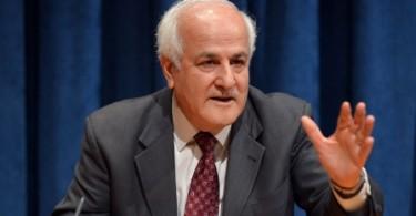 Palestina Tuntut PBB Hentikan Pembangunan Distrik Zionis