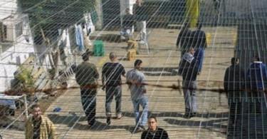 Kondisi Mengenaskan Tahanan Palestina di Penjara Israel